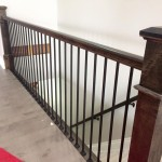 Photo / Ottawa Construction / Custom Home / Railing