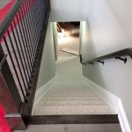 Photo / Ottawa Construction / Custom Home / Railing and Staircase